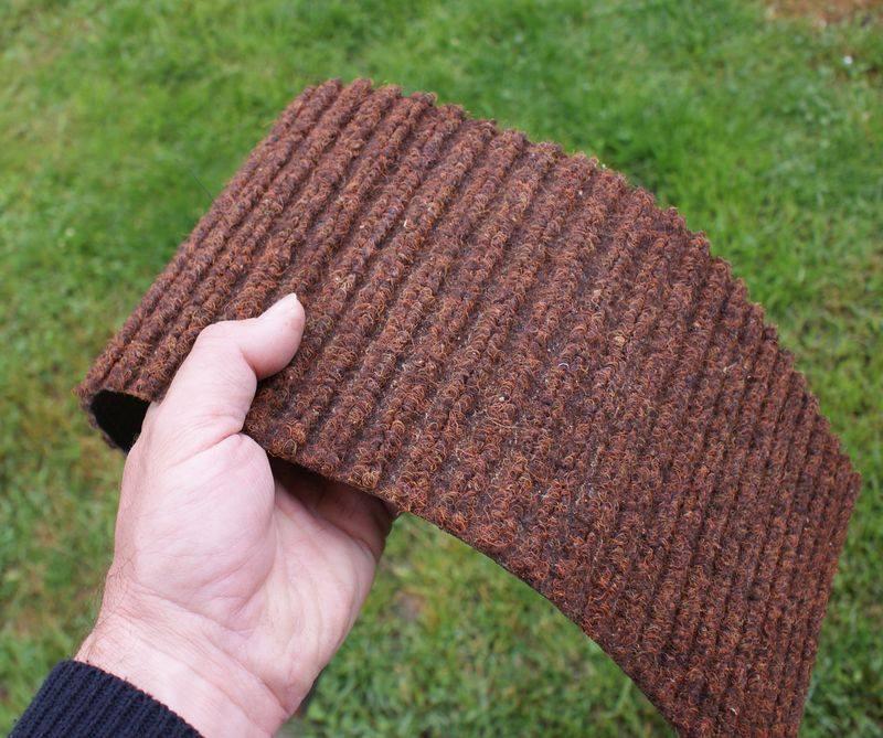 la tapis moquette ets facile a trouver bien que peu efficace