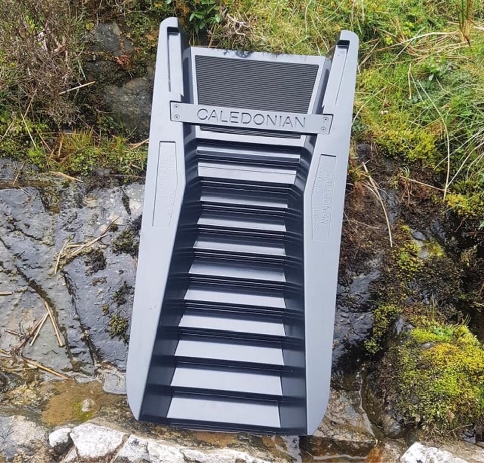la nouvelle version de la caledonian classic sluice box rampe de lavage orpaillage