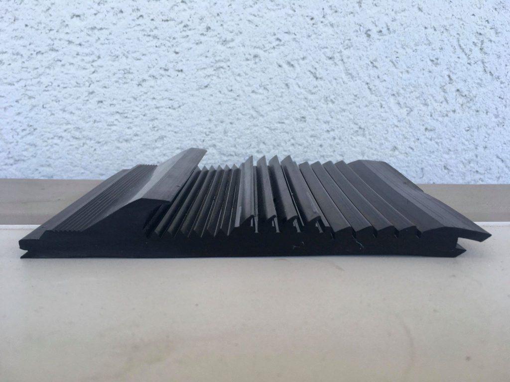 scrubber mat est un malaxeur pour courant medium