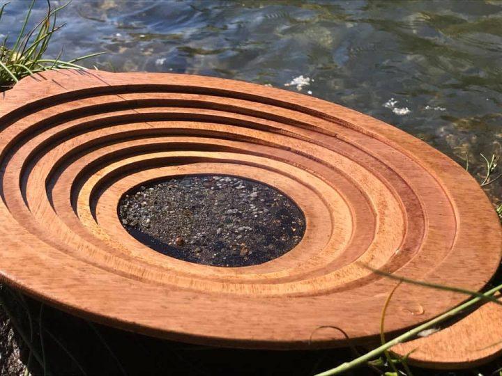 plat findelendais fait maison entièrement en bois