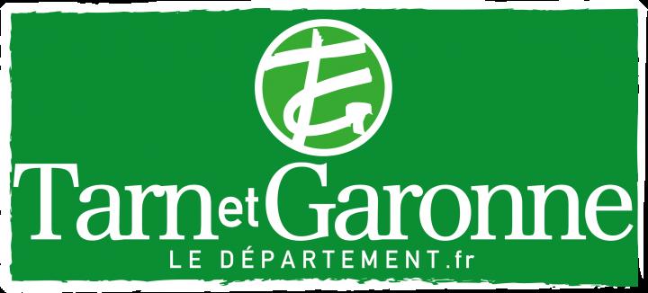 logo du tarn et garonne