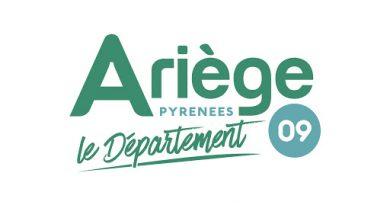 image du logo de l'ariège
