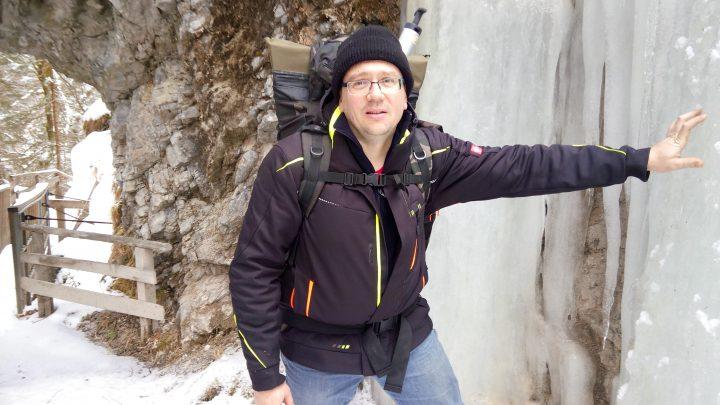 Bjorn sander, le créateur de goldblitz