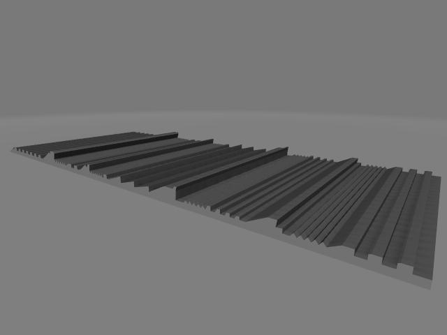 impression 3d tapis d'orpaillage ultimate mat